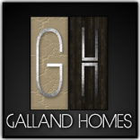 Galland Homes Logo
