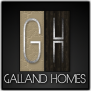 Galland Homes Logo