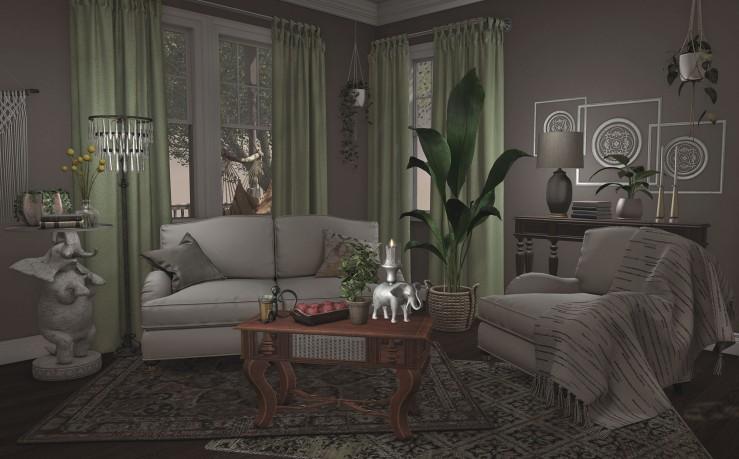 madras living room1